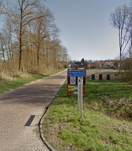 Mijlpaal voor Kraggenburg: bouw nieuwe woonwijk gestart
