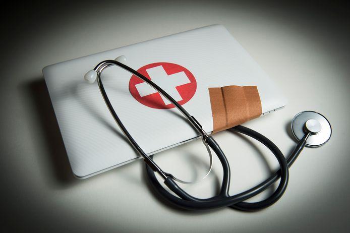 Medische data zijn 'hot'. De druk van techbedrijven, overheden en instanties om ze af te staan, neemt toe.