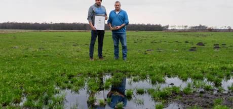 Boeren in en bij natuur: de Broeninks uit Langeveen en Bruinehaar kunnen het wel