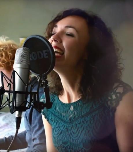 Nieuwe videoclip singer-songwriter Anne van Damme
