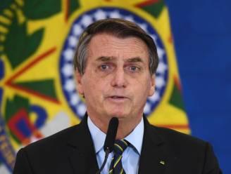 """Braziliaanse coronacijfers door het dak: """"Bolsonaro is schuldig aan grootste genocide uit onze geschiedenis"""""""