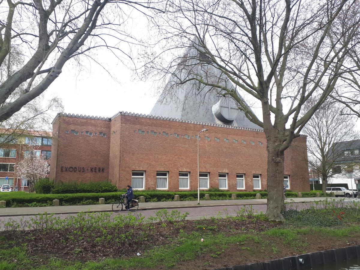 De ruim 1200 vierkante meter grote kerk in de wijk Stalkaarsen werd onlangs door de Protestantse Gemeente Gorinchem verkocht aan het bedrijf Maatschappelijk Zorg en Vastgoed (MZV).