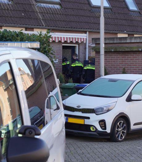 Woning 's nachts overvallen in Nijmegen; slachtoffer waarschuwt pas uren later politie