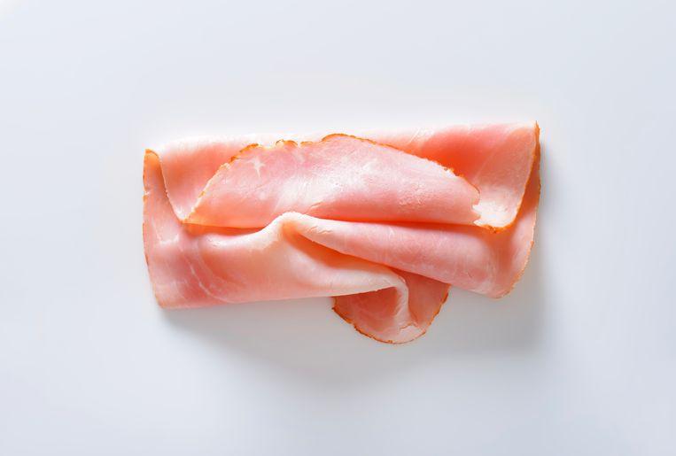 Over vlees bestaan veel misverstanden, vinden de wetenschappers.  Beeld Getty Images