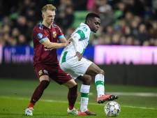 Vitesse zet Clark op transferlijst