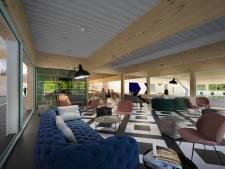 Oisterwijk opent nieuwe sporthal met zwembad op YouTube