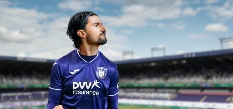 Transfert à Anderlecht: Refaelov privé de play-offs?