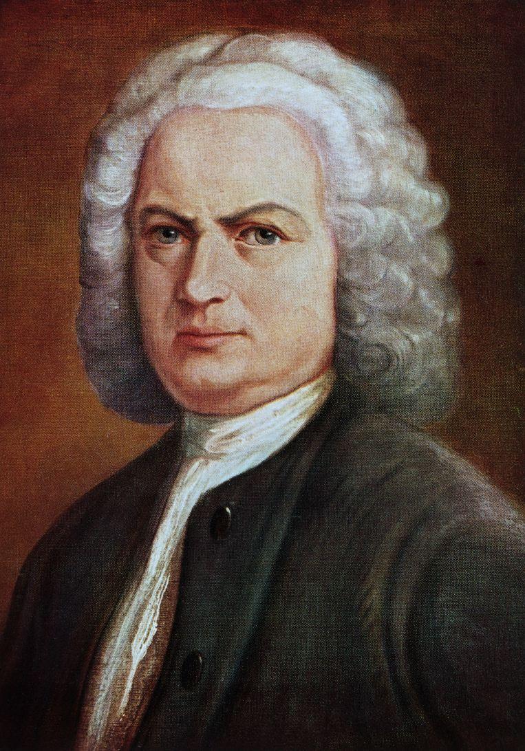De eerbiedwaardige Johann Sebastian Bach hield wel van een experiment, zeggen zijn vertolkers. Beeld Bettmann Archive