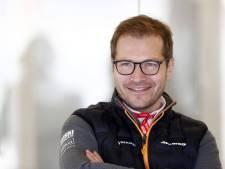 Teambaas McLaren: Budgetplafond noodzakelijk voor gelijkwaardige teams