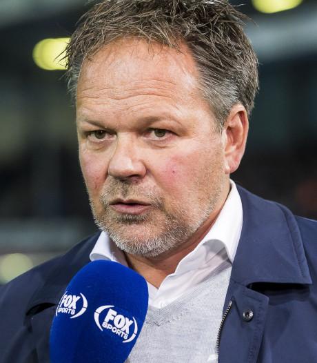 De Graafschap-trainer De Jong: 'PSV kreeg geen druk op ons'