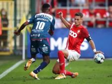 Club Brugge en Vormer halen ongenadig hard uit op bezoek bij Zulte Waregem