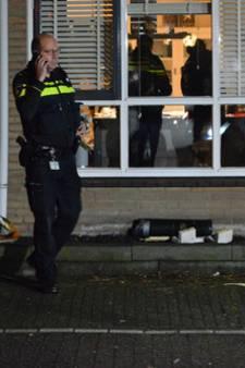 Kinderen (7 en 9) raakten gewond door mortierbom in Breda: 'Voor mij nooit meer vuurwerk'