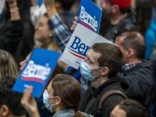 Viva Bernie! 'Je kunt hier niet winnen zonder de steun van de jonge latino's'