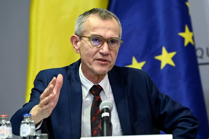 Frank Vandenbroucke (sp.a)