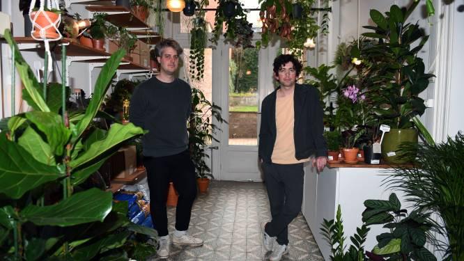 "Spore Nursery vestigt zich in voormalig dokterspand in Koning Leopold I-straat: ""Urban jungle in hartje Leuven"""