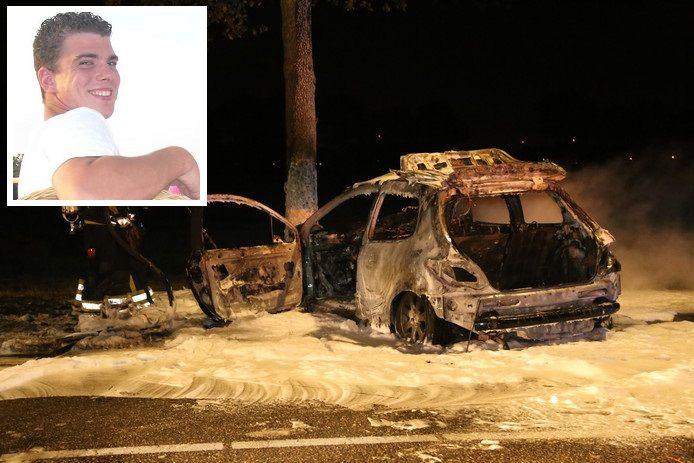 Anthony redt leven van bestuurder