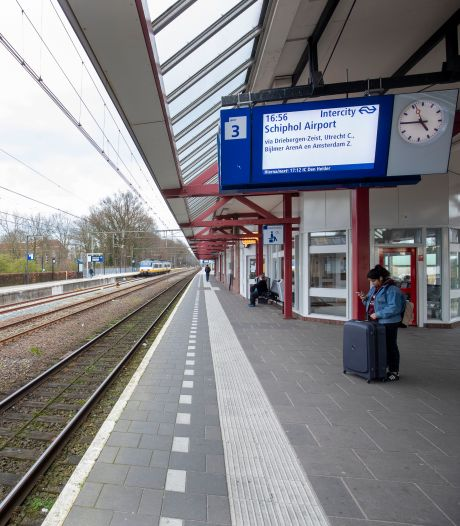 Geen bewijs voor beroving op station: drie jonge Tilburgers vrijgesproken