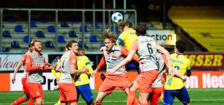 Spelersbus op de handrem voor het doel, maar weer geen punten voor FC Eindhoven: 'Dit anti-voetbal?'