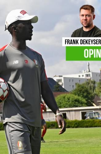 """Onze Standard-watcher over keuze om Leye hoofdcoach van Standard te maken: """"De Rouches kiezen niet voor de makkelijkste weg"""""""