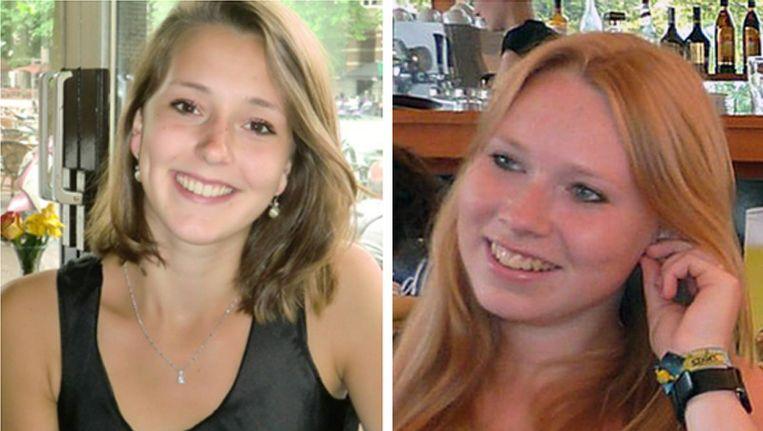 Lisanne en Kris: vermist in Panama Beeld Facebook
