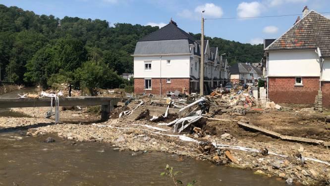 Hemiksem doneert 10.000 euro voor slachtoffers watersnood