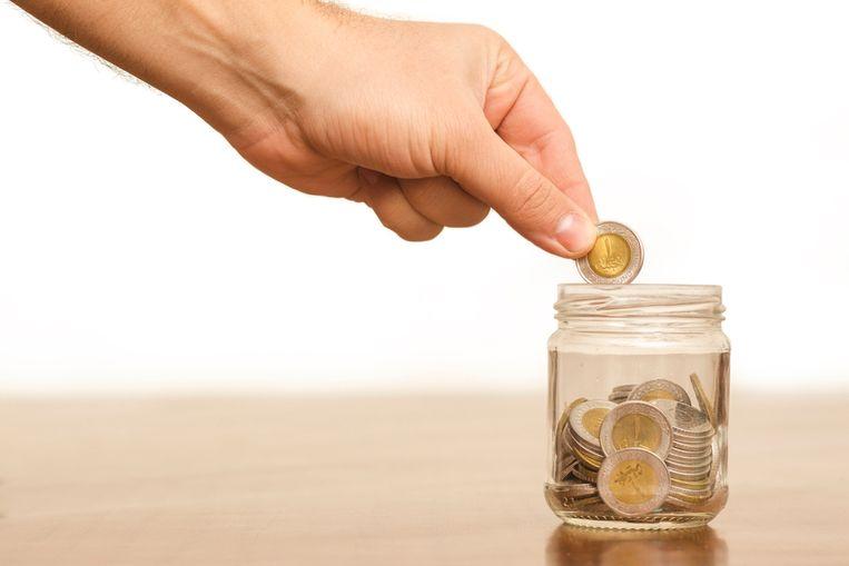 Of je nu in loondienst werkt of zelfstandig bent: de fiscus helpt je sparen
