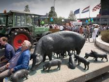 Ook varkensboeren slepen provincie voor rechter
