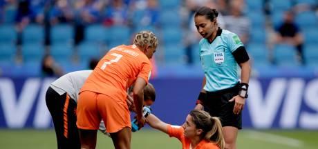 Oranje maakt naam op WK, maar waar zijn onze scheidsrechters?
