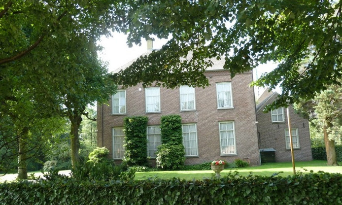 De pastorie in Liempde wordt verkocht. Daarom wordt het gebouw dit weekeinde leeg geruimd.