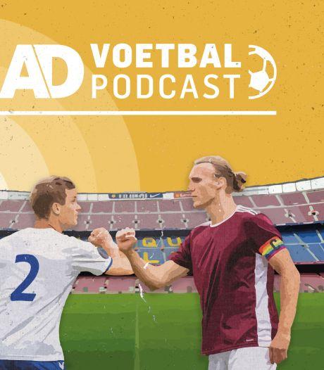 Podcast | 'Als Madueke al 40 miljoen waard zou zijn, is Antony dan 80 miljoen waard?'