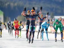 Eerste marathonwedstrijd in 600 dagen: routiniers zwaaiden roemloos af, Ingmar Berga (37) nog over