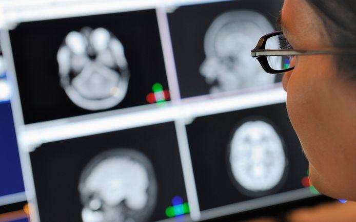 Duizenden kankerdiagnoses minder gesteld in coronaperiode.