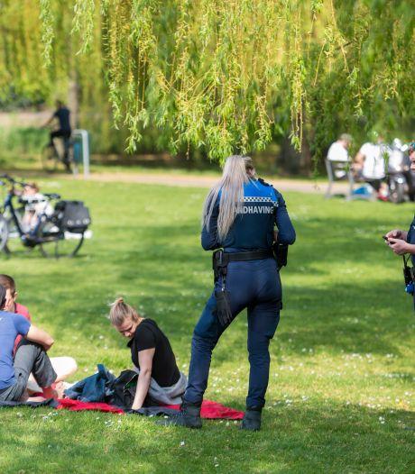Eindhoven wikt en weegt over camera's voor boa's, besluit is dubbeltje op z'n kant