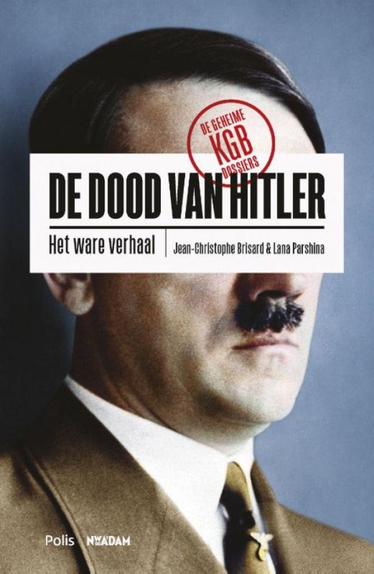 De dood van Hitler, het ware verhaal. Beeld RV