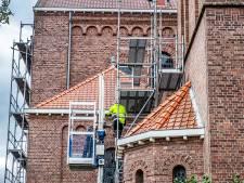 Actie voor restauratie kerk Groesbeek: maar  willen parochianen de knip nog wel trekken?