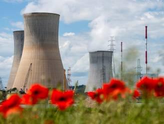 """Hoge Gezondheidsraad waarschuwt voor kernenergie: """"België is bijzonder kwetsbaar"""""""