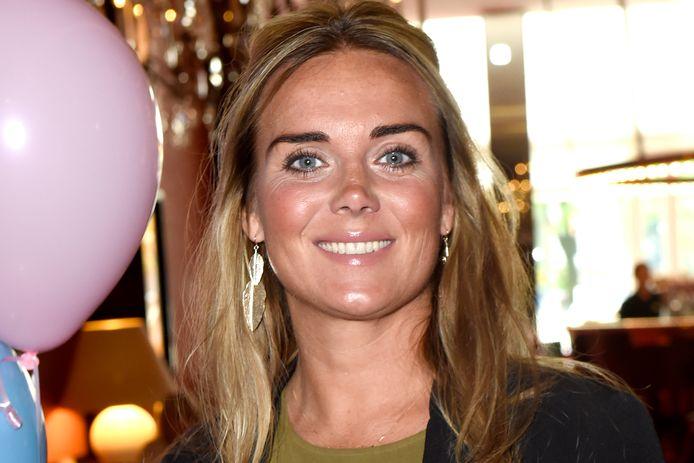 Monique Westenberg.