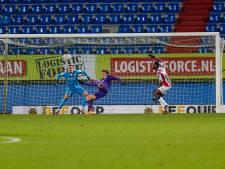 Ook FC Utrecht wenst in stilte te voetballen in Tilburg