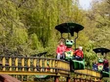 Duinrell en Drievliet zaterdag weer open: 'Bijna alle attracties mogen weer'
