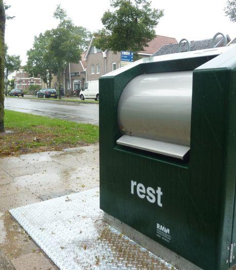 D66: bewoners Nieuwland positief over afvalinzameling