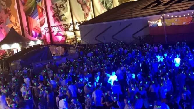Griezelen met Smèrrig Halloween Festival in Brabanthallen