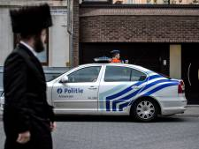 Mesures de sécurité renforcées dans le quartier juif d'Anvers après les attaques à Vienne