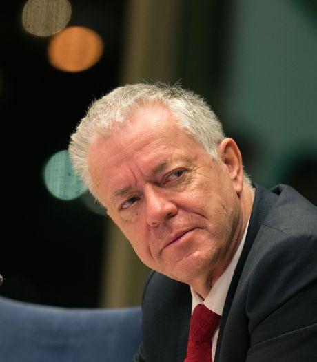 Commissaris Leen Verbeek verkozen tot voorzitter van Congres van Raad van Europa
