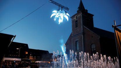 Kerktoren vormt decor voor vijfde editie Studio Kontrabas