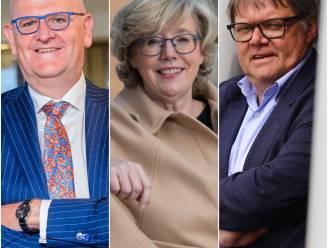 """Gouverneur Lantmeeters ontvangt gelekte documenten over vroegtijdige vaccinatie Veerle Heeren: """"Eerst meer onderzoek, daarna zal Vlaams minister oordelen"""""""