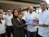 Mezger in Domburg: de terechte winnaar van de PZC Award 2017