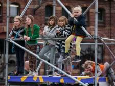 Cinekid verhuist van Westergas naar Buikslotermeerplein