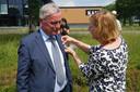 Guus van der Put is nu ambassadeur van de nieuwe Omgevingswet.