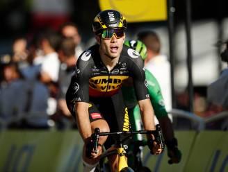 """Alleskunner Van Aert is nu ook snelste sprinter: """"Wat een rollercoaster"""""""