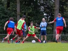 FC Twente voorlopig zonder nieuweling Kik Pierie